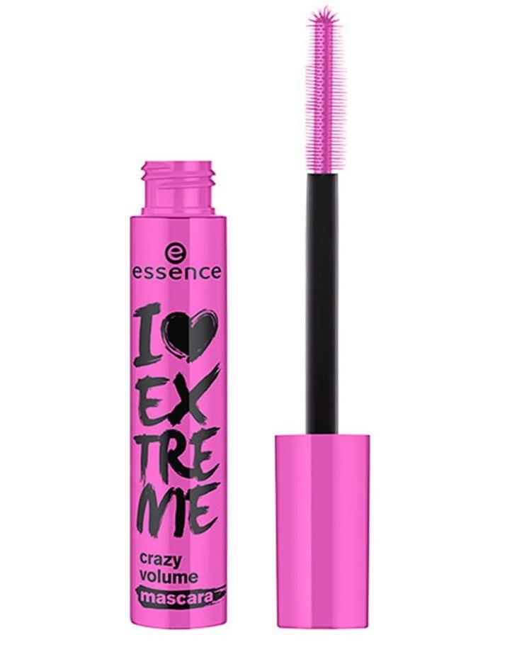 Essence I Love Extreme Crazy Volume Mascara Black