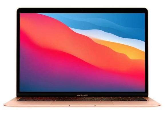Apple MacBook Air M1 Chip 13-inch 8-C CPU 8GB 8-C GPU 512GB