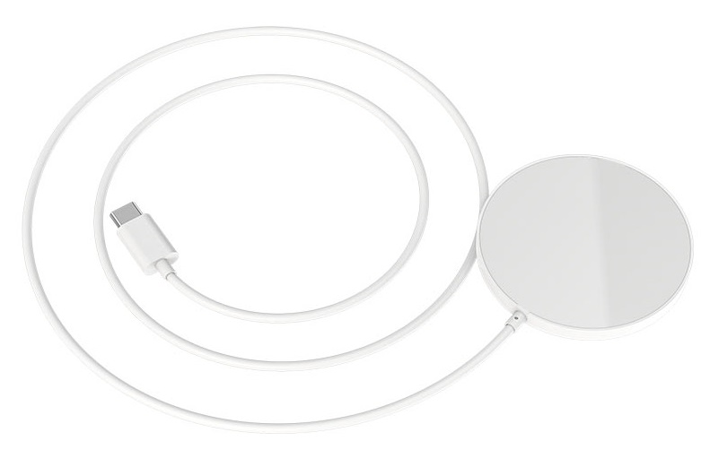 Hoco CW28 Magnetic Wireless Fast Charger