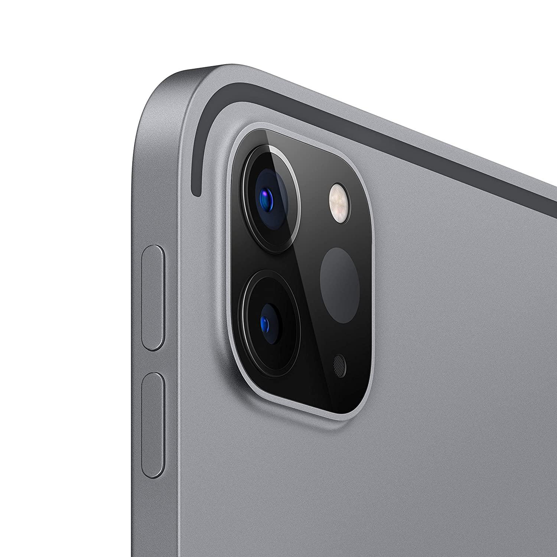 Apple iPad Pro 11- inch M1 Chip Wi‑Fi 128GB - Space Gray