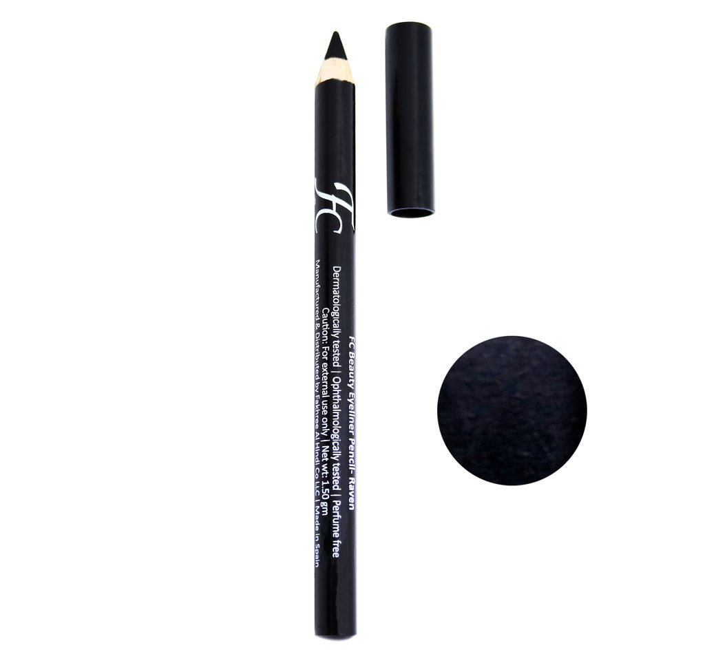 FC Beauty Eyeliner Pencil - Shades