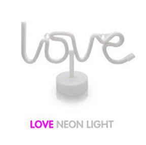 Love  - LED Neon Base Light