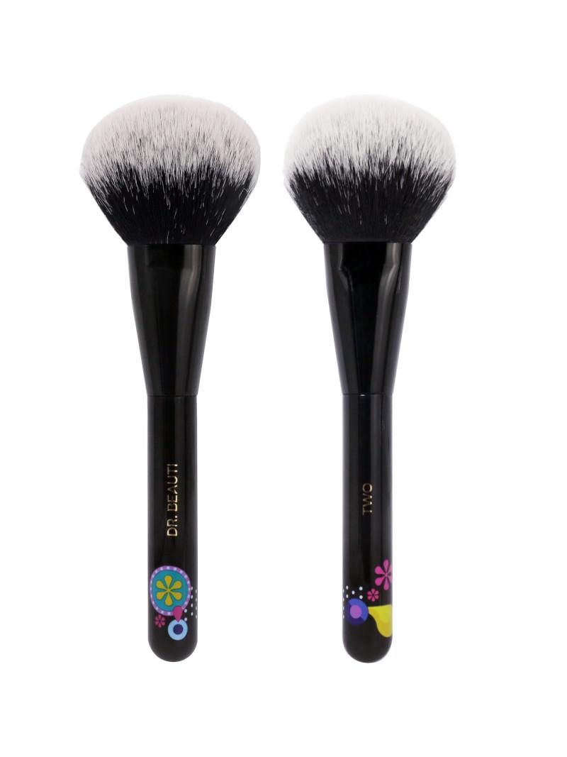 Dr. Beauti Powder Brush
