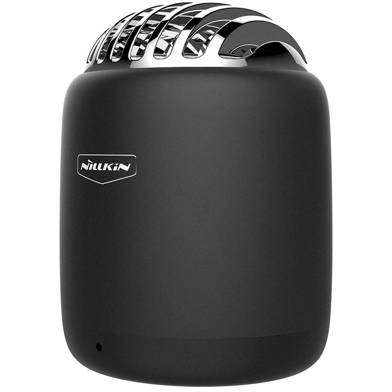 Nillkin Bullet Mini TWS Bluetooth 4.2 Portable Wireless Speaker - Black