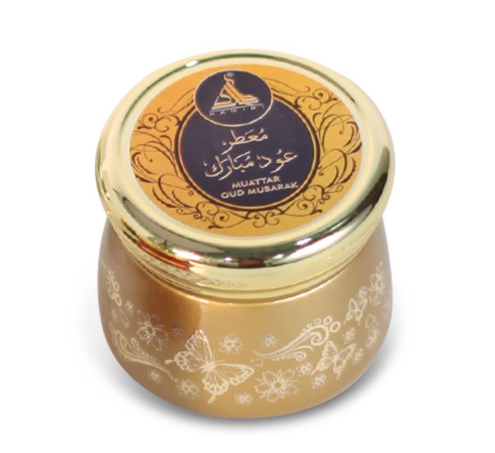 حامدي عود معطر مبارك - 40 جرام