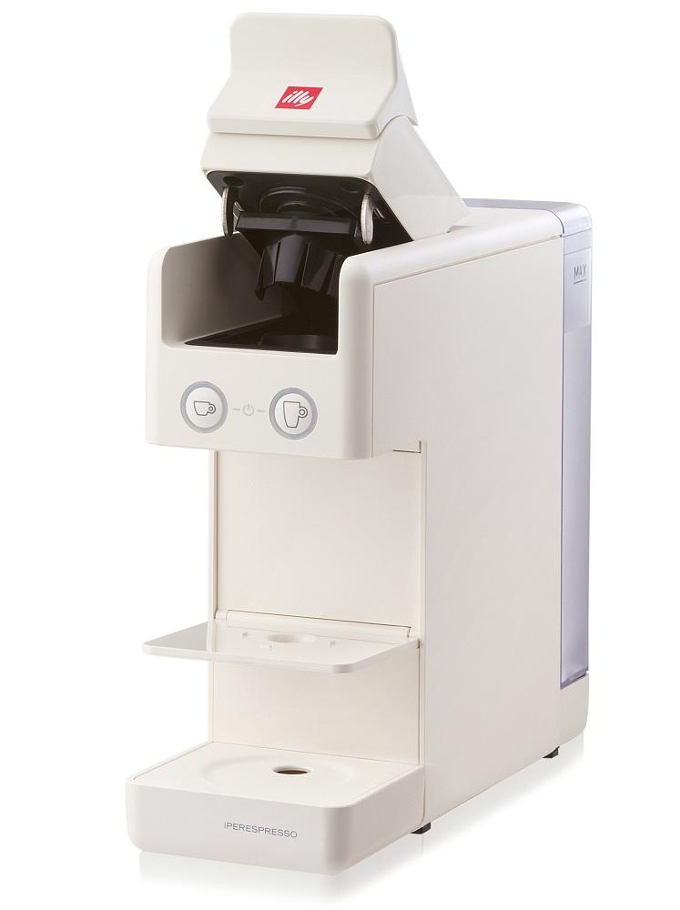 iily Espresso & Coffee Machine - Y3.3 iperEspresso + FREE FREE ILLY MEDIUM ROASTED 21 CAPSULES