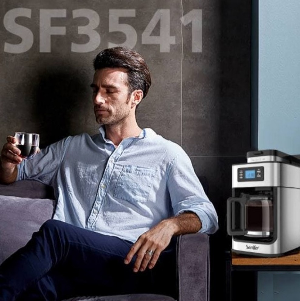 Sonifer Coffee Maker SF-3541