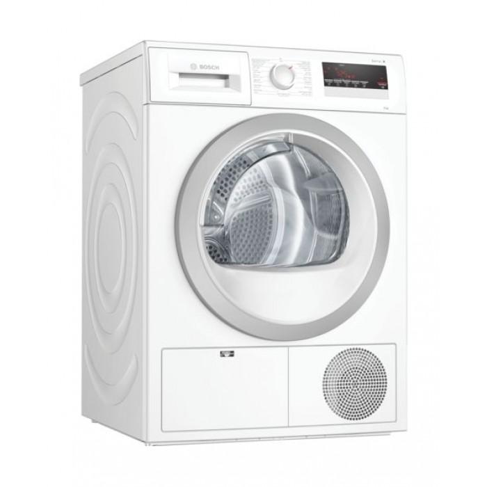 Bosch Series4 8 kg Condenser Tumble Dryer - White